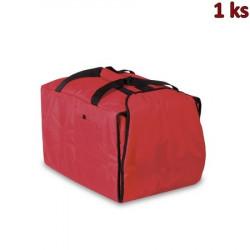 Termo-taška rozvážková Typ 10 plus 41x55x36cm