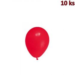 Nafukovací balónky červené M [10 ks]