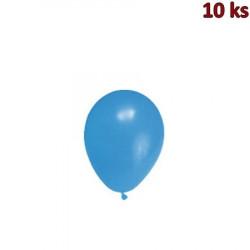 Nafukovací balónky tmavě modré M [10 ks]