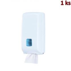 Zásobník INTRO skládaného tissue papíru, bílý [1 ks]