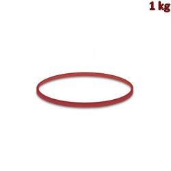 Plastový kelímek hnědý 0,18 l PS (Ø 70 mm) [50 ks]
