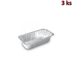 Talíř dělený na 2 porce, bílý PS Ø 22 cm [100 ks]
