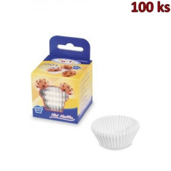 Dresinková miska průhledná 125 ml PP [50 ks]