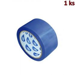 Lepící páska modrá 66 m x 48 mm [1 ks]