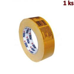 Oboustranná lepící páska 25 m x 38 mm [1 ks]