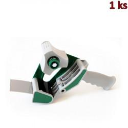 Odvinovač lepících pásek (ruční) s brzdou [1 ks]
