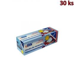 Sáčky do mrazničky 25x32cm, 3 l (EAN kód) [30 ks]
