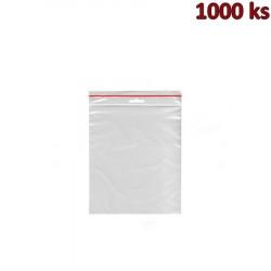Rychlouzavírací sáčky ZIP 10 x 15 cm [1000 ks]