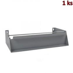 Odvinovač fólie 45 cm s pilkou [1 ks]