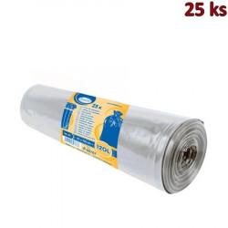 """Toaletní papír bílý 2-vrstvý """"Harmony Professional"""" 200 útržků [10 ks]"""