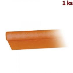 Papírový ubrus rolovaný 8 x 1,20 m terakota [1 ks]