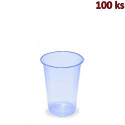 Kelímek BLUE CUP 0,2 l PP (Ø 70 mm) [100 ks]