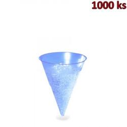 Kelímek BLUE CONE 115 ml PP (Ø 70 mm) [1000 ks]
