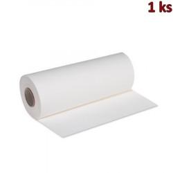 Běhoun na stůl PREMIUM 24 m x 40 cm bílý [1 ks]
