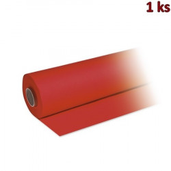 Ubrus PREMIUM 25 x 1,20 m červený [1 ks]