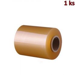 Průtažná fólie z PVC ruční 30 cm x 1500 m [1 ks]