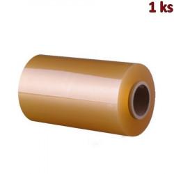 Průtažná fólie z PVC ruční 40 cm x 1500 m