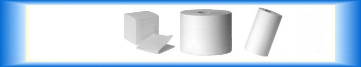 Papírové utěrky
